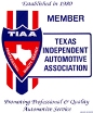 Texas Independent Automotive Association